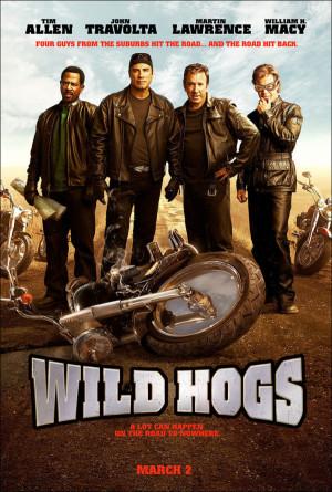 Wild Hogs 1012x1500