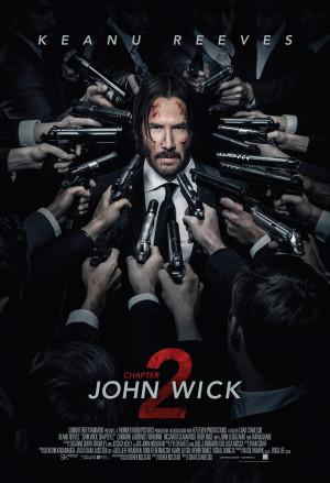 John Wick: Chapter 2 4073x5963