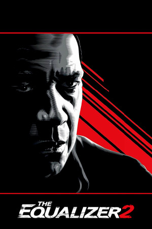 The Equalizer 2 1000x1500