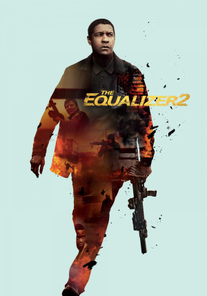 The Equalizer 2 2000x2860