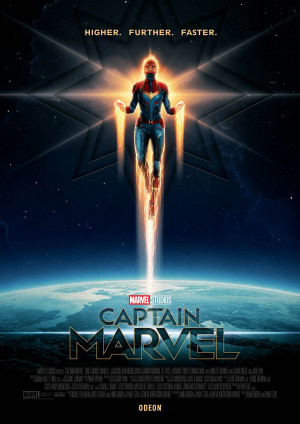 Captain Marvel 2000x2828