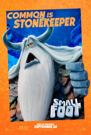 Smallfoot 2764x4096