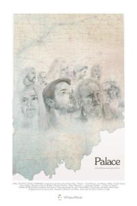 Palace poster
