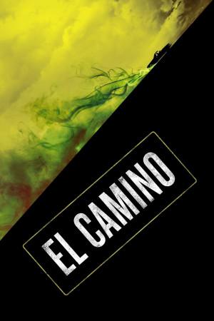 El Camino: A Breaking Bad Movie 2000x3000