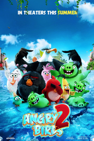 The Angry Birds Movie 2 1728x2592