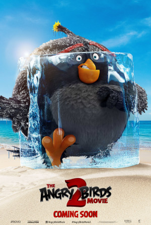The Angry Birds Movie 2 6072x9000