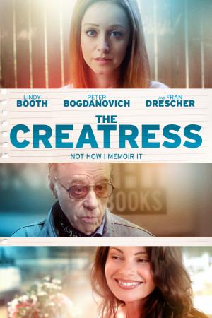 The Creatress 2000x3000