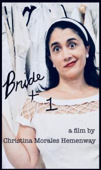 Bride+1 poster