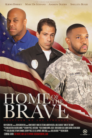 Home of the Brave 864x1296