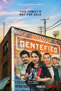 Gentefied poster
