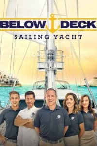 Below Deck Sailing Yacht poster
