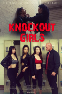 Knockout Girls poster