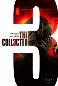 The Collector 3 poster