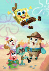 Kamp Koral: SpongeBob's Under Years poster
