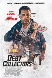 The Debt Collector 2 poster