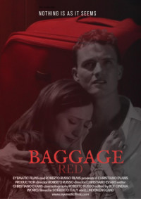 Baggage Red poster