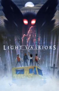 Light Warriors poster
