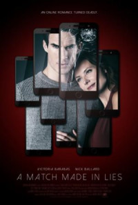 Lies For Rent poster
