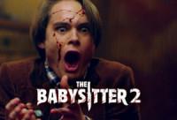 The Babysitter 2 poster