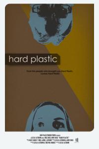Hard Plastic poster