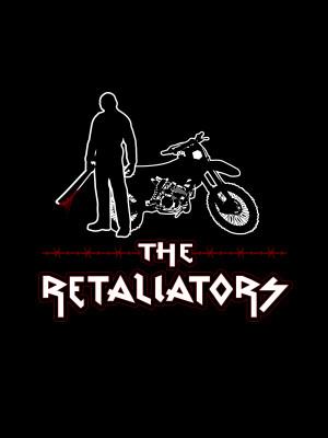 The Retaliators 5400x7200