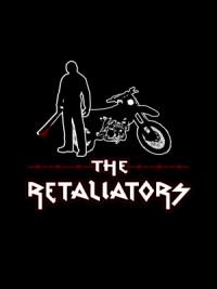 The Retaliators poster