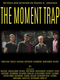 The Moment Trap poster