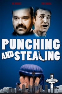 Punching and Stealing poster