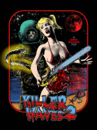 Killer Waves 2 poster