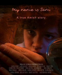My Name Is Sam poster