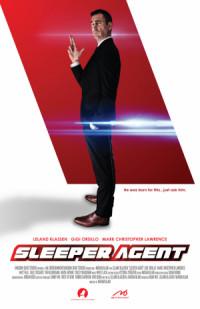Sleeper Agent poster