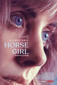 Horse Girl poster