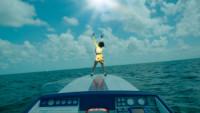 Omniboat: A Fast Boat Fantasia poster
