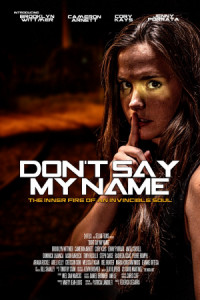 Don't Say My Name poster