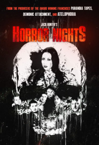 Horror Nights poster