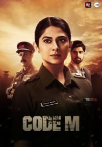 Code M poster
