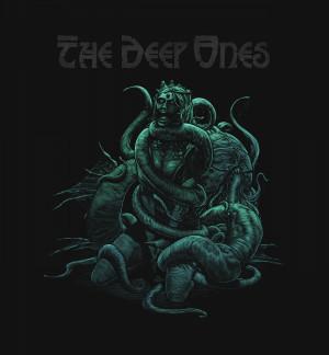 The Deep Ones 5000x5400