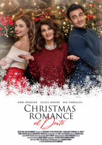 Christmas Romance Al Dente poster