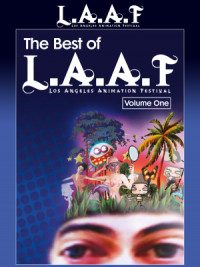 The Best of L.A.A.F Volume 1 poster