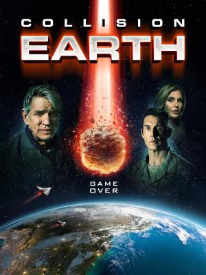Collision Earth 1200x1600