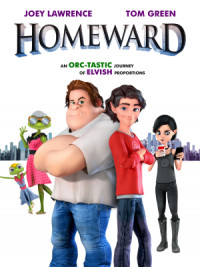 Homeward poster