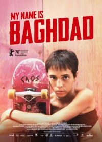 My Name Is Baghdad poster