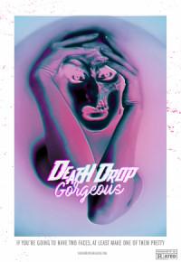 Death Drop Gorgeous poster