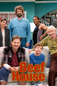Beef House poster