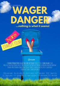 Wager Danger poster