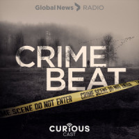 Crime Beat poster