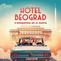 Hotel Belgrade poster