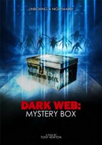 Dark Web: Mystery Box poster
