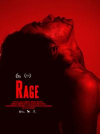 Rage: Lléname de rabia poster
