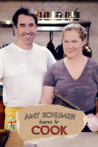 Amy Schumer Learns to Cook poster